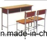 Лидер Продаж, Современный Школьный Ученический Стол и Стул, Сталь, Дерево