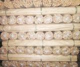 Manija de madera