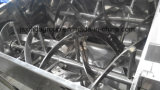 Mezcladora del polvo de la fábrica del mezclador espiral doble de la cinta