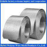 Het Netwerk van de Draad van de Filter van het roestvrij staal voor Allerlei Filter