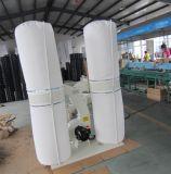 Il collettore di polveri di falegnameria di 3 chilowatt per il comitato ha veduto, trecciatrice del bordo
