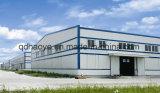 Progettando buon TUFFO caldo galvanizzato/pittura/magazzino verniciato/gruppo di lavoro della struttura d'acciaio