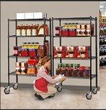 Supermercado Comercial OEM populares Rack de prateleiras