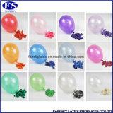 2017 neue Entwurfs-Customized runder Perlen-Ballon-Latex