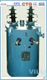 30kVA одиночная фаза Поляк установила распределительный трансформатор
