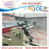 Пластичная машина панели PVC мраморный