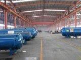 Qualitäts-waagerecht ausgerichteter Kohlenstoff-Faser-Autoklav (ASME/CE /ISO9001)