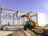 De prefab Lichte Workshop van de Fabriek van de Structuur van het Staal (kxd-SSW21)