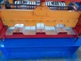 Le type de la Birmanie a galvanisé le roulis d'étage de Decking formant la ligne de machine