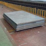 Recubierto caliente llana de acero al carbono laminado en Placa (St37-2)