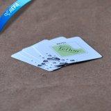 Hangt het Vriendschappelijke Document van Eco Markering voor Dekbedden