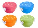 Tazón de comida, Fiambrera de plástico (90063)