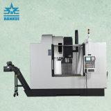 CNC дороги Vmc1270L линейный режа вертикальный подвергая механической обработке центр