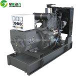 Diesel van de Macht van de Reeks van Weichai Kleine Generator met Bovenkant die Motor rangschikt