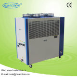 5tons kleiner Typ industrielle Luft abgekühlter Wasser-Kühler