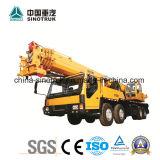 Gru mobile di sollevamento superiore Qy30k5 del camion di 30tons