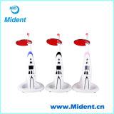 Mini lampada senza cordone senza fili dentale LED dell'indicatore luminoso della maturazione del LED