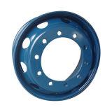 Da borda de aço da roda do caminhão roda de Zhenyuan auto (7.50*22.5)
