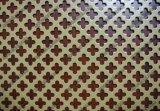 PVC Spray Perforated Metal Screen / Sheet / Mesh