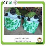 Брызг стеклоткани Tongyao Toys цветастое оборудование воды Apple (TY-11161)
