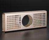Coperture di alluminio della casella di alluminio elettronica di profilo di adattamento per il caso elettrico