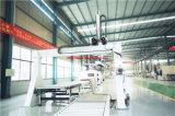 Apparatuur van het Verven met spuitbus van de Machine van de Muur van de Decoratie van de Isolatie van Tianyi de Imitatie Marmeren