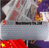 Bâton Paper Printing Machine pour Adhesive Label
