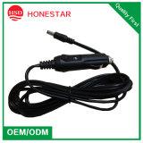 12V/24V de Kabel van de Aansteker gelijkstroom van de hoge Macht voor de Toebehoren van de Auto