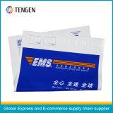 EMS Courier Mailing Bag com material PE 100% novo