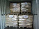 25kg de grado industrial de la bolsa de papel Kraft 2-4mm gránulo de Cloruro de Amonio