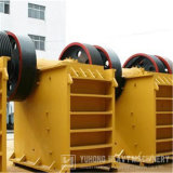 Triturador de maxila pequeno concreto China do preço de confiança da fonte da fábrica de Yuhong