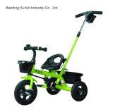 Spielzeug-Dreirad mit Schlussteil, Kind-Baby-Dreirad, Dreirad des Kindes