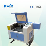 Machine de gravure au laser CO2 laser Mini Laser (DW5040)