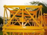 Mástil de división, General de la grúa torre sección estándar F0 / 23c, la placa de acero secciones