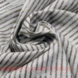 Tela do jacquard do algodão do poliéster para o vestuário das crianças da saia da camisa de vestido