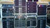 Kanäle des Fp20000q Schalter-Endverstärker-4000W 4