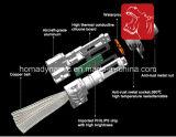 La buona qualità H8 H9 H16 H1 9005 H3 H4 di Homa 40W 4000lm comercia il faro all'ingrosso di 5s LED