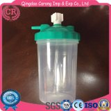 Медицинские АБС PP кислородный увлажнитель воздуха расширительного бачка