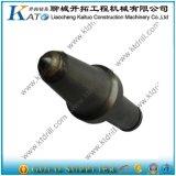Dents charbonnières Btk11 de foret de sélection de carbure de tungstène