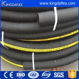 Kingdaflex 2 Zoll-flexibler Wasser-Absaugung-und Einleitung-Gummi-Schlauch