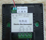 Externe het Verwarmen van de Vloer van de Sensor Stralende Thermostaat