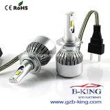 安い穂軸LEDのヘッドライト