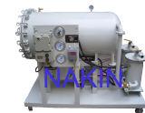 Máquina de la purificación del gasoil Tj-30