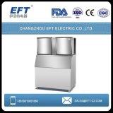 Máquina de gelo de alta eficiência para uso comercial
