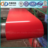 La impresión/Desinged prepintó la bobina de acero galvanizada