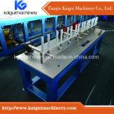 T Bar Machine pour PVC Tôle de plafond Tôle de fibre minérale