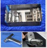 Le foret Nm-100 multifonctionnel orthopédique électrique et a vu avec la pièce d'assemblage 7