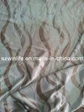 Rideau d'indisponibilité du tissu traversé Wave-Like Design (SXB051)