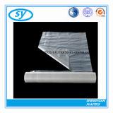 Мешок еды HDPE прозрачный напечатанный пластичный