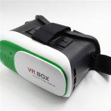 Auriculares polarizados alta qualidade de Vr da realidade virtual dos vidros 3D